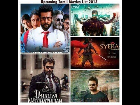Upcoming Tamil Movies 2018 In Kollywood Calendar List Tamil Movies Movies G Eazy Girlfriend
