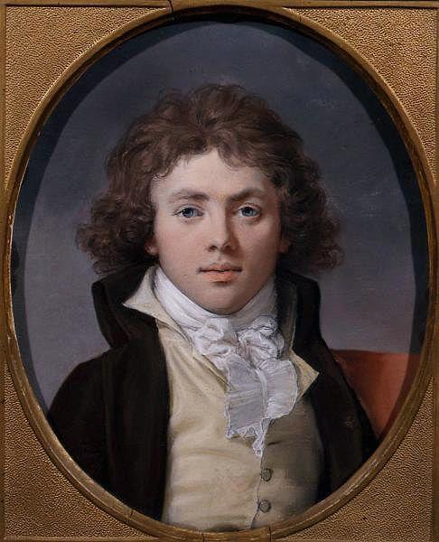 Boris Golytsin, 1791