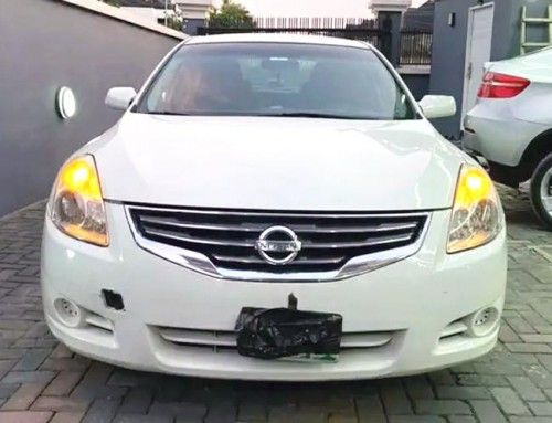 Nissan Altima 2 5s 10 2000 2500 White By Owner New York Ny 10003 In 2021 Altima Nissan Cheap Cars For Sale