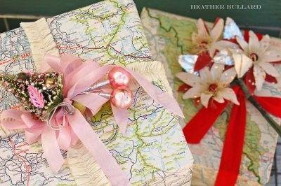 Ideas para que tus regalos transmitan el mensaje que quieres dar y tengan su sello único y original.