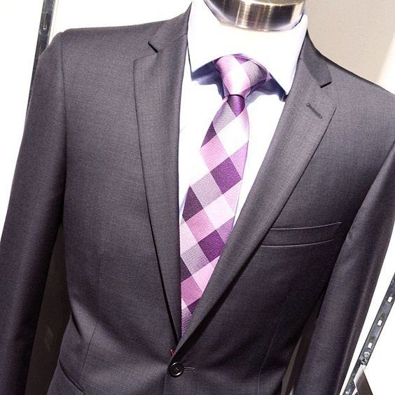 New England wool blend suit, excellent for travelling and a great wedding and business suit.. #MensFashion   Brisbane's Menswear Retailer www.malemanor.com.au