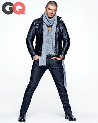 Lightweight jackets gq