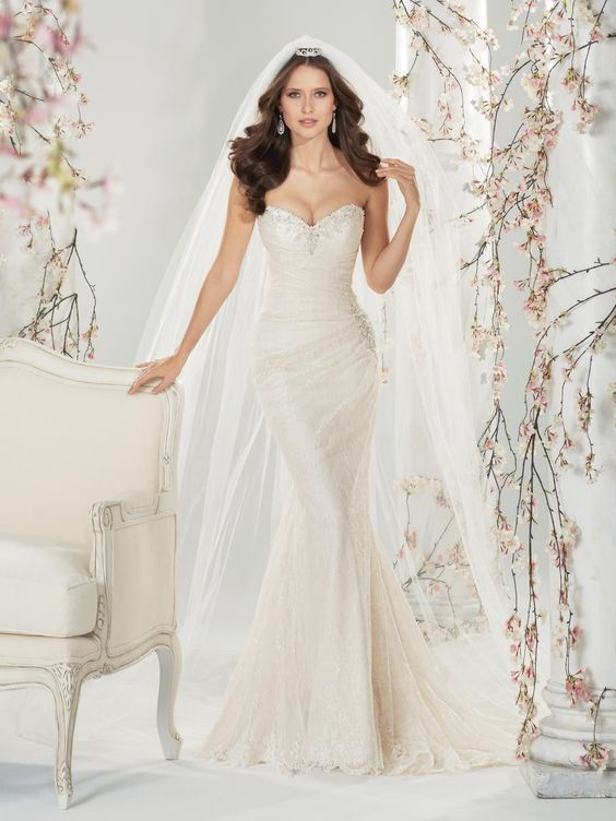 Most Expensive Wedding Dress On Say Yes To The