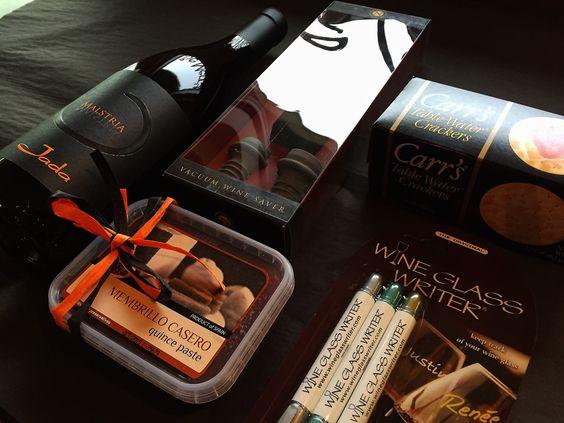 Productos especiales para #WineLovers #Productos #AmarasElVino #Vino