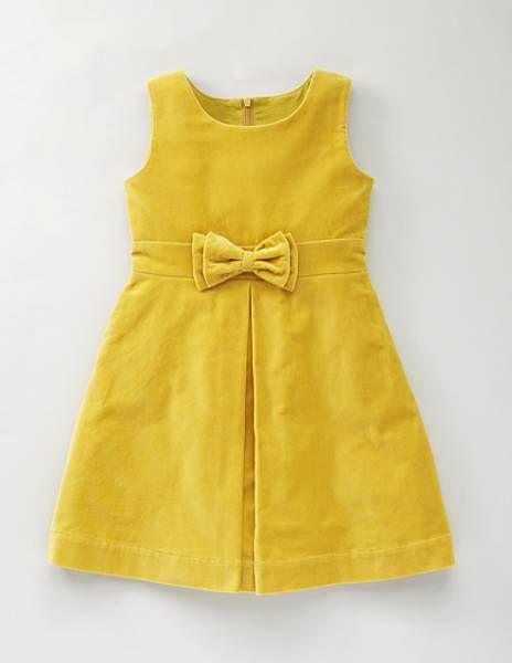 trajecito amarillo de fiesta