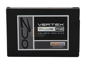 """Newegg.com - OCZ Vertex Plus R2 VTXPLR2-25SAT2-120GB 2.5"""" 120GB SATA II MLC Internal Solid State Drive (SSD)"""