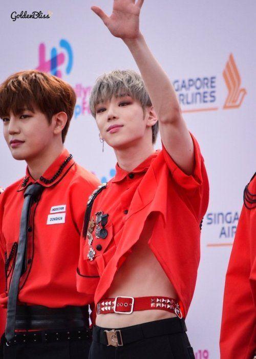 Jpop Idols In 2020 Kpop Fashion Men Ace Guys