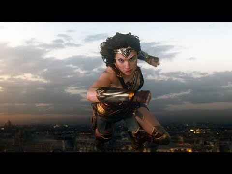 Ending Titles Wonder Woman Subtitles Youtube Wonder Woman Gal Gadot Wonder Woman Wonder Woman Movie