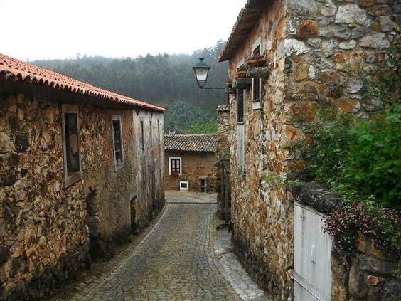 Aldeias de Xisto, Portugal