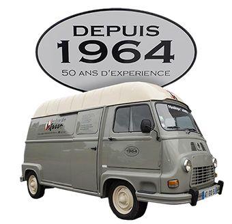 depuis 19646mini