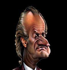 Juan Carlos, former King of Spain