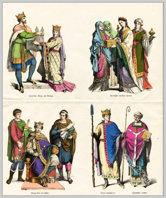 the life and times of frankish king and roman emperor charlemagne Charlemagne ruled the franks between 768 and 814  life and times of charlemagne  some believed that a renaissance occurred as early as emperor charlemagne.