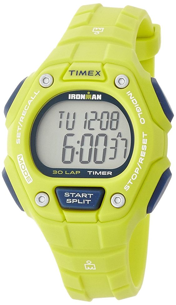 Timex TW5K89600 Ironman Classic 30 Black Chronograph Watch -- Be sure to check out this awesome watch.