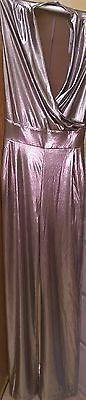 Womens-Silver-New-York-Company-Jumper-size-XL