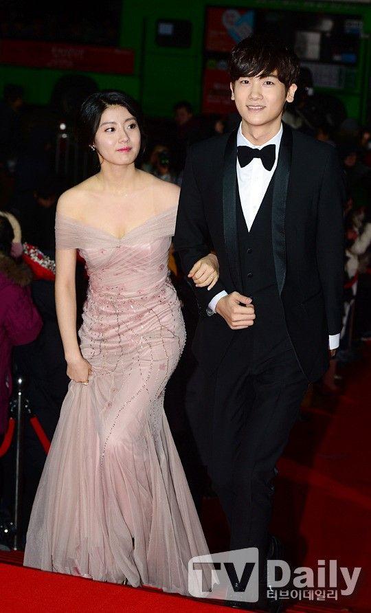 park hyungsik and nam ji hyun dating service