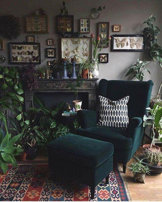 54 Rustic Living Area To Copy Asap Tips Home Decor Dark Living Rooms House Interior Home Decor