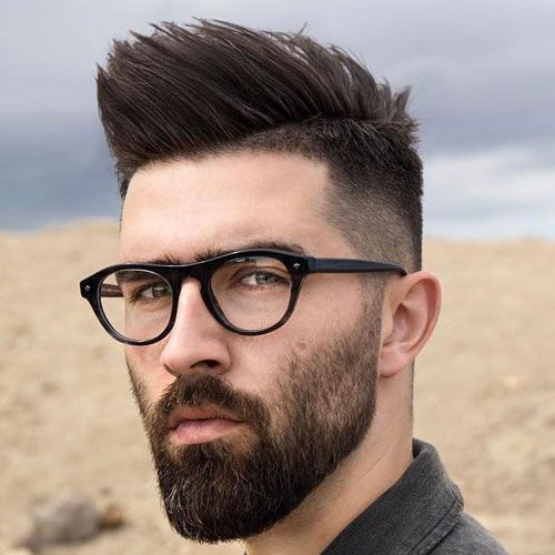 45 Best Spiky Hairstyles For Men 2020 Guide Best Beard Styles Beard Styles Short Beard Styles For Men