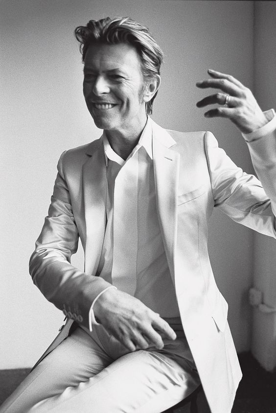 How Well Do You Know David Bowie?