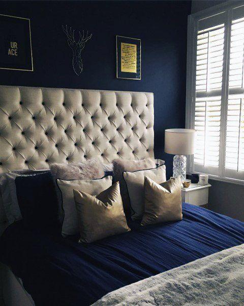 Top 60 Best Headboard Ideas Bedroom Interior Designs Master Bedroom Headboard Ideas Hotel Headboard Bedroom Design