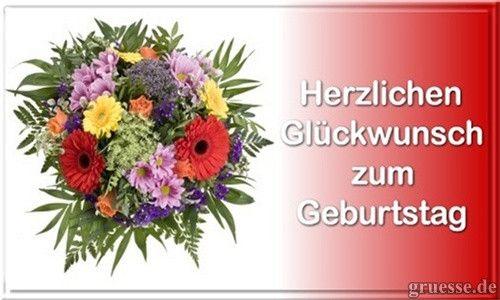 Top 20 Blumen Zum Geburtstag