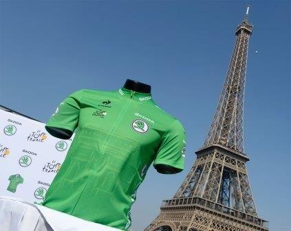 Análisis de los patrocinadores del Tour de Francia