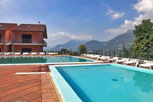 Oasi del Viandante - Appartements Comer See -Ferienwohnungen Oberitalienische Seen - Ferienhaus Ostfriesland - Ferienwohnung Ligurien