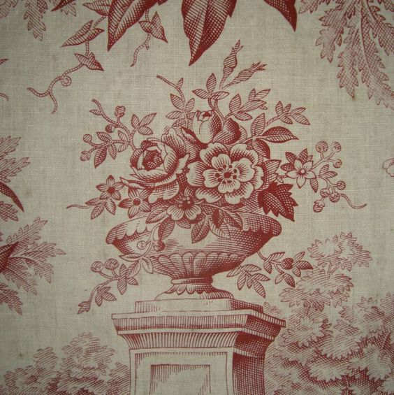 toile antiques and french on pinterest. Black Bedroom Furniture Sets. Home Design Ideas