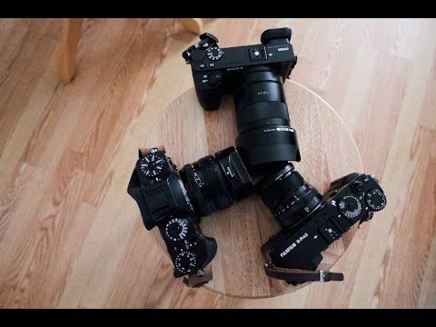 awesome Which One? Fujifilm X Pro 2 vs Fujifilm X-T2 vs Sony a6500 Check more at http://gadgetsnetworks.com/which-one-fujifilm-x-pro-2-vs-fujifilm-x-t2-vs-sony-a6500/