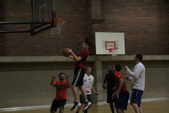 IM Basketball 2013
