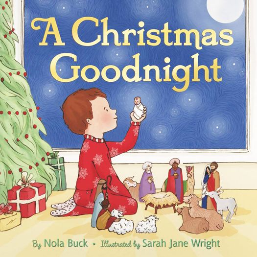 A Christmas Goodnight.