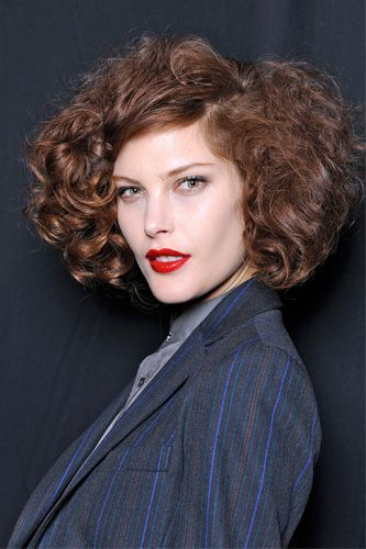 How to get this season's favorite curls