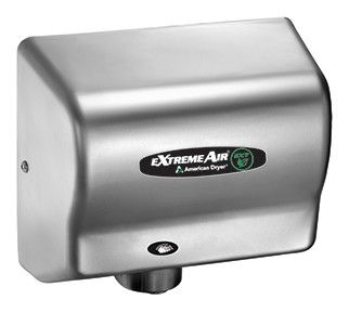 EXT Series 540W Max Hand Dryer
