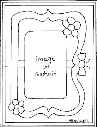 Sketch carte - boutique Art du Scrapbooking par Shatam 2012