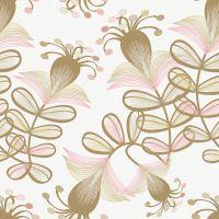 Pattern plantas