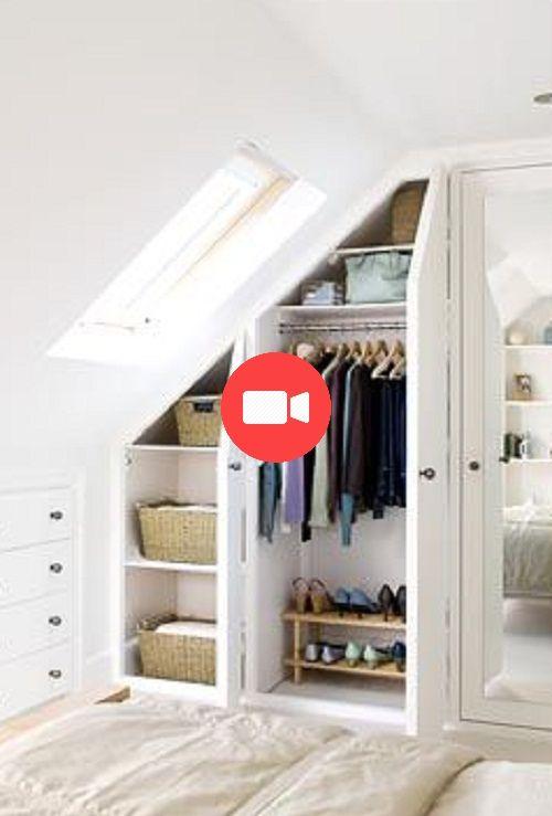 51 The Best Attic Storage Solutions Atticideas