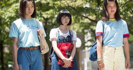 険しい表情の柴田杏花