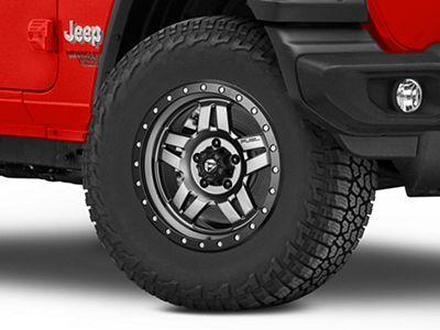 Pin On Jeep Wrangler Wheels