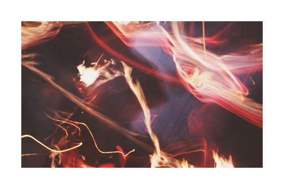 Nuestro dios de fuego  By: Daniela Corona