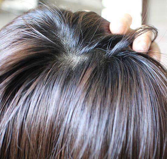 に 方法 する を 髪の毛 サラサラ