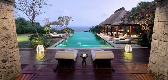 Bali Bulgari Resort
