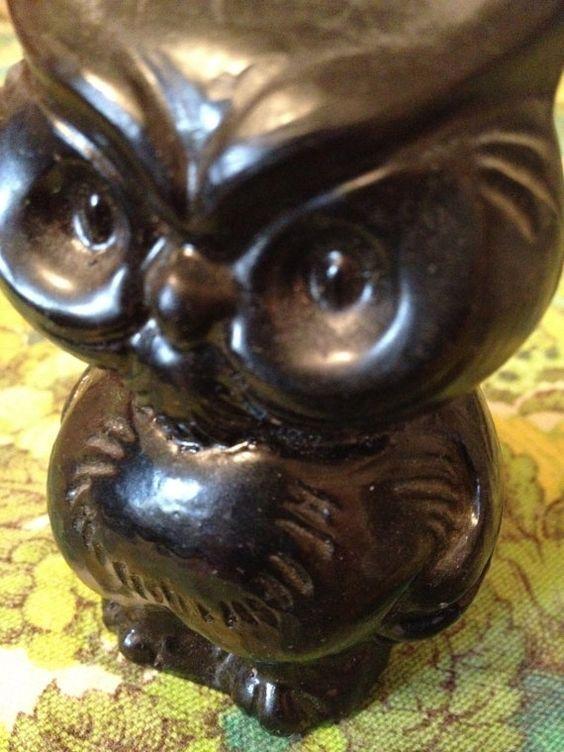 Midnight Owl Vintage by DarlingLoveVintage on Etsy, $4.99