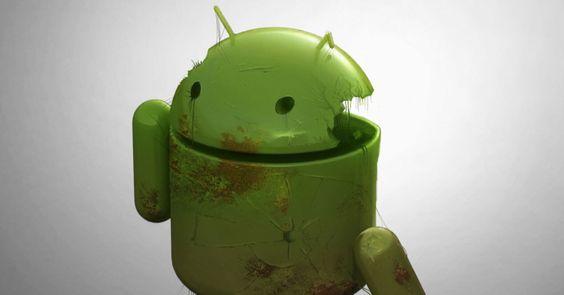 Apps que consumen más batería, más datos, más memoria y ralentizan tu móvil Android