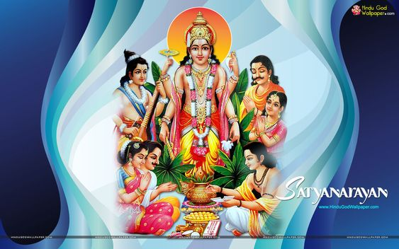 Satyanarayana Swamy Wallpaper Free Download Satyanarayana