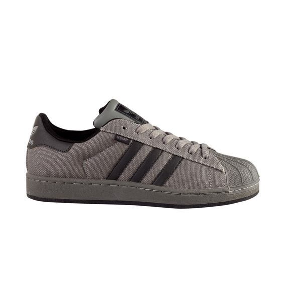 Mens adidas Superstar Hemp Athletic Shoe - Grey/Black $69.99 | My Style |  Pinterest | Mens adidas superstar, Adidas superstar and Athletic shoes