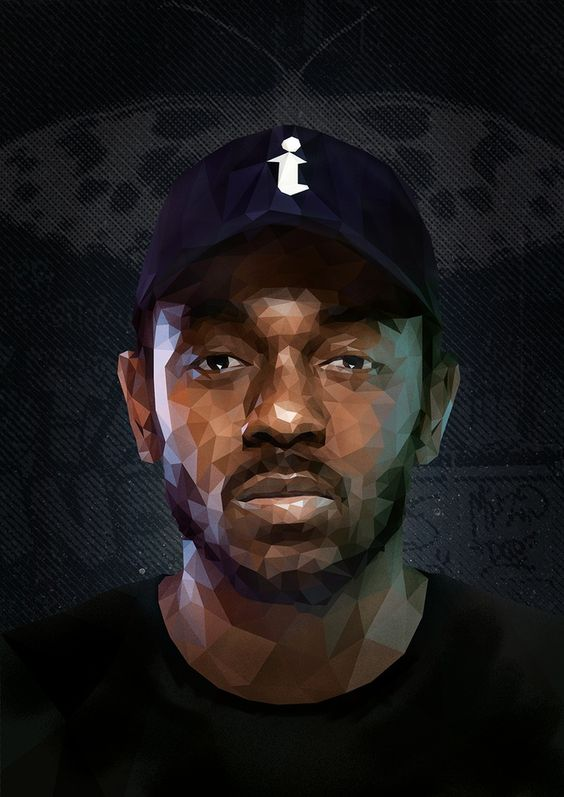 Kendrick Lamar - To Pimp A Butterfly | Close up, The shot ...