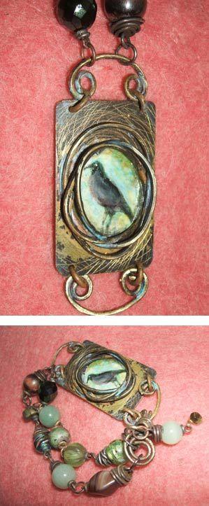 love this pendant