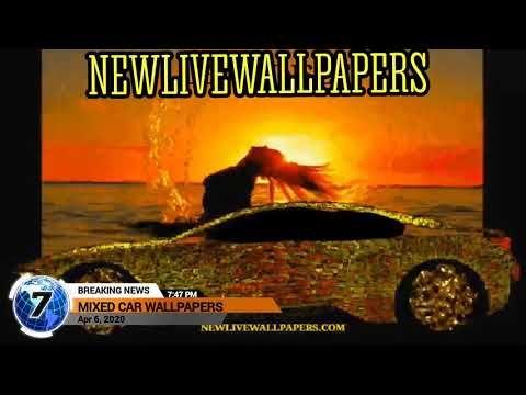 Top 555 Updated 3d 4k 8k Ultra Hd Trending Car Wallpapers Video S Engine Download Desktop Pc App New Live Wallpaper Cool Live Wallpapers Disney Cars Wallpaper