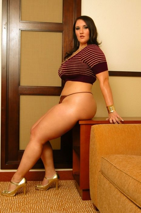 Thick & Juicy Bbw 108