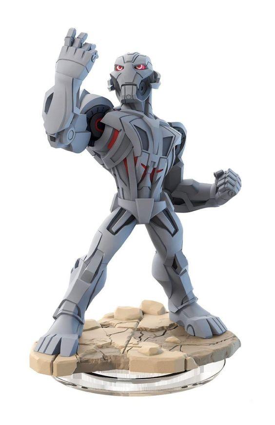 Epic Disney Infinity Ultron Figure