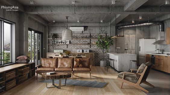 4 asian influenced interiors that exude the east living room designs pinterest asian interiors and lofts